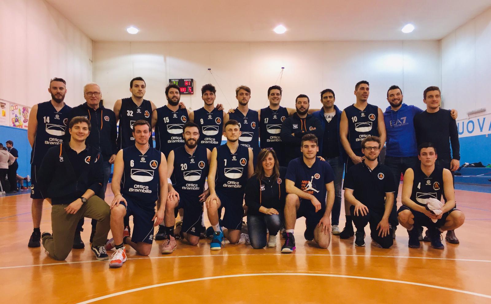 PlayOff 2019 Serie D