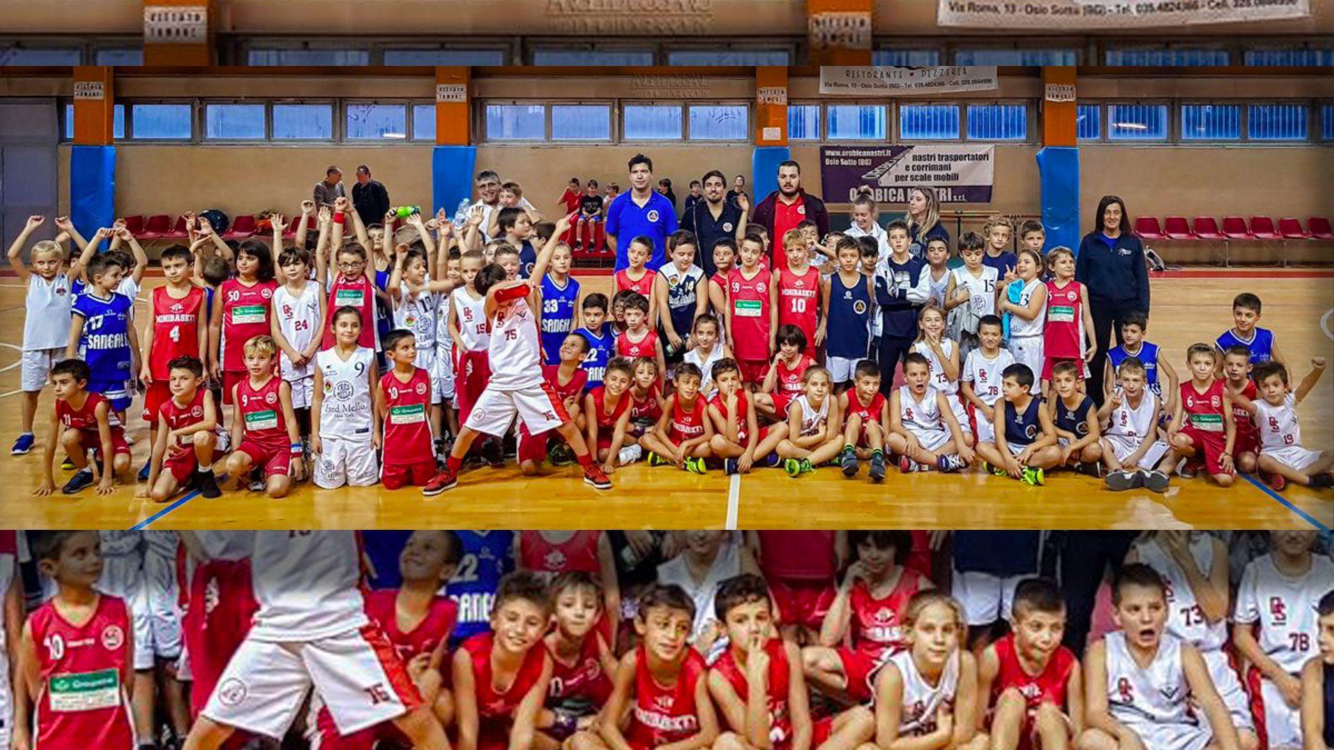 minibasket 2011