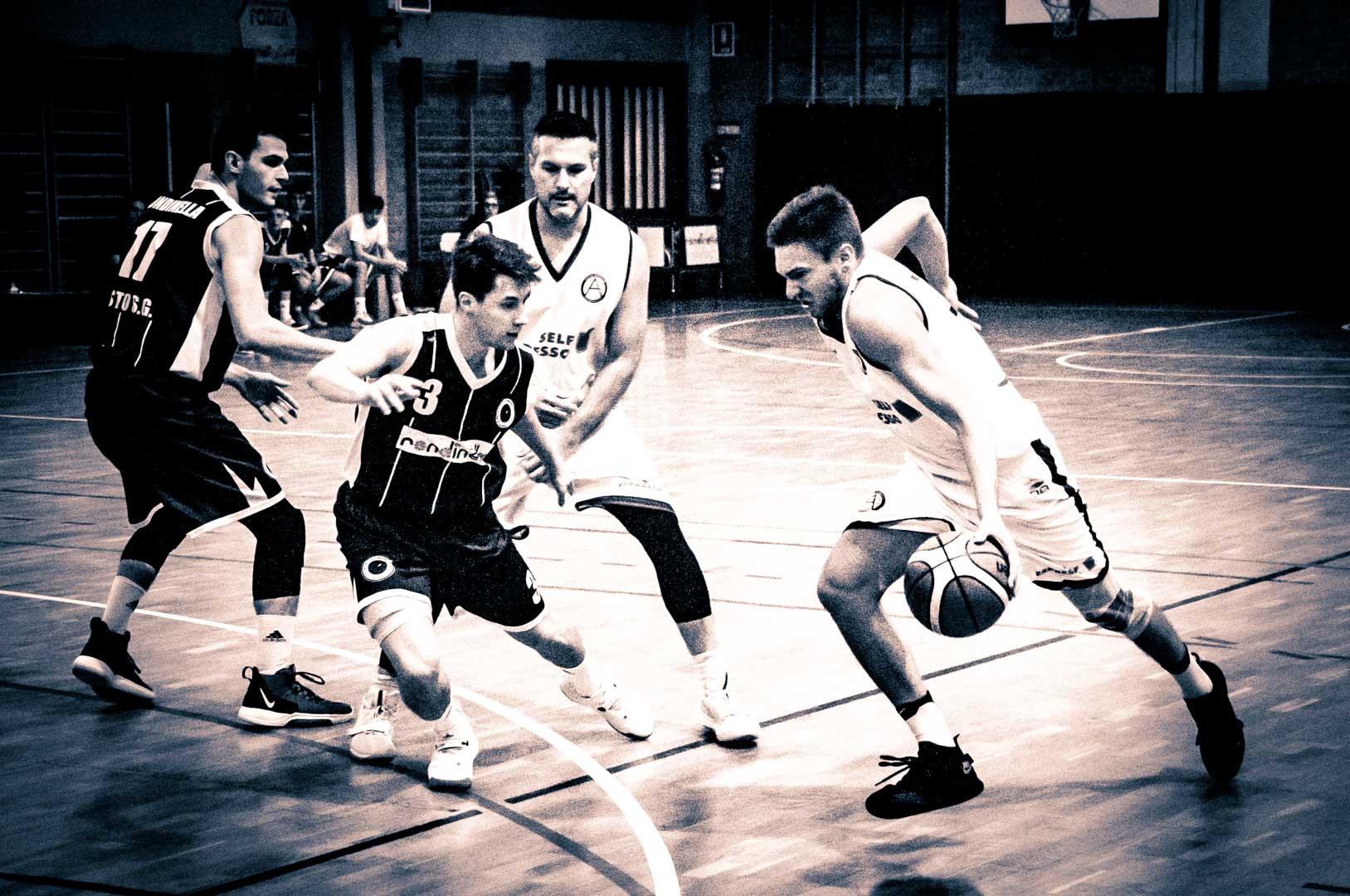 Serie C: Basket Rondinella 89 – Nuova Argentia Pallacanestro 83